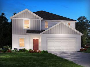Dakota - Grays Creek: Spartanburg, South Carolina - Meritage Homes