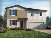 Bristol Meadows por Meritage Homes en Tampa-St. Petersburg Florida