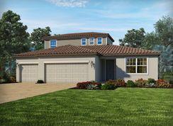 Topaz - Savanna at Lakewood Ranch - Signature Series: Lakewood Ranch, Florida - Meritage Homes
