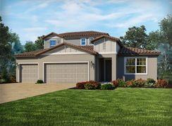 Peridot - Savanna at Lakewood Ranch - Signature Series: Lakewood Ranch, Florida - Meritage Homes