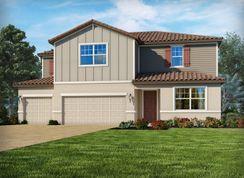 Zircon - Savanna at Lakewood Ranch - Signature Series: Lakewood Ranch, Florida - Meritage Homes