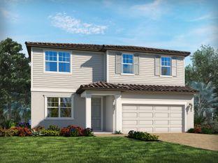 Prato - Savanna at Lakewood Ranch - Classic Series: Lakewood Ranch, Florida - Meritage Homes