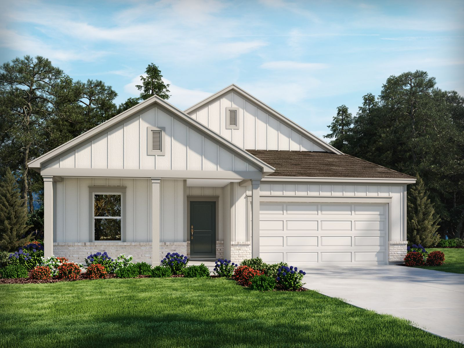 New Construction Homes & Plans in Antioch, TN | 1,826 Homes | NewHomeSource