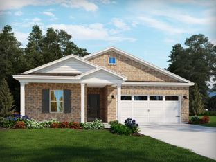 Chandler - Nolen Farm: Gastonia, North Carolina - Meritage Homes