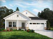 Nolen Farm by Meritage Homes in Charlotte North Carolina
