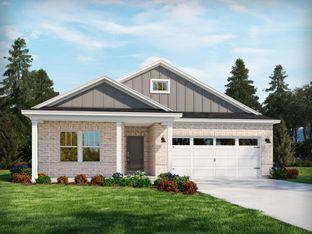 Gibson - Nolen Farm: Gastonia, North Carolina - Meritage Homes