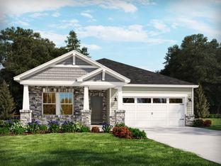 Newport - Nolen Farm: Gastonia, North Carolina - Meritage Homes