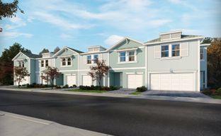 Seaside by Meritage Homes in Martin-St. Lucie-Okeechobee Counties Florida