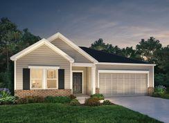 Berkshire - Parkview Glen: Pelzer, South Carolina - Meritage Homes