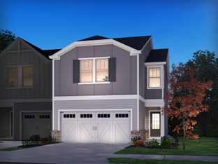Opal - Bryson Meadows: Lilburn, Georgia - Meritage Homes