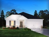 Canopy Creek by Meritage Homes in Charlotte North Carolina