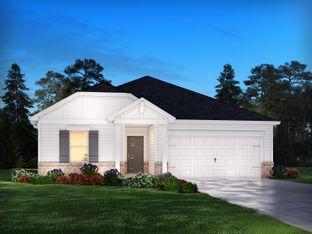 Gibson - Canopy Creek: Denver, North Carolina - Meritage Homes