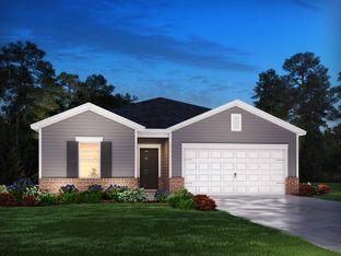 Newport - Canopy Creek: Denver, North Carolina - Meritage Homes