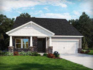 Carolina - Canopy Creek: Denver, North Carolina - Meritage Homes
