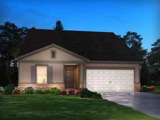 Carolina - Larkhaven Hills - The Piedmont Series: Charlotte, North Carolina - Meritage Homes