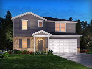 Sherwood - Stoneybrook Station - The Piedmont Series: Huntersville, North Carolina - Meritage Homes
