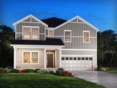 12 Oaks - The Enclave Collection by Meritage Homes in Raleigh-Durham-Chapel Hill North Carolina