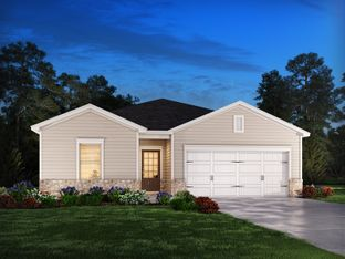 Newport - Parkview East: Lilburn, Georgia - Meritage Homes