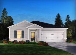 Gibson Basement - Parkview East: Lilburn, Georgia - Meritage Homes