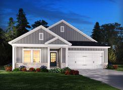 Gibson - Parkview East: Lilburn, Georgia - Meritage Homes