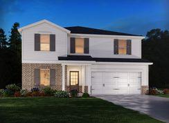Chatham Basement - Parkview East: Lilburn, Georgia - Meritage Homes