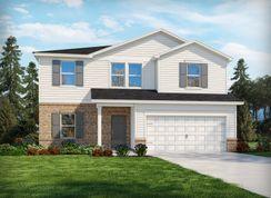 Brentwood - Stoneybrook Station - The Piedmont Series: Huntersville, North Carolina - Meritage Homes