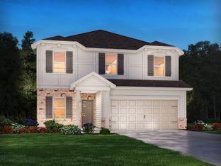 Rockwell - Stoneybrook Station - The Piedmont Series: Huntersville, North Carolina - Meritage Homes