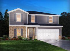 Chatham - Stoneybrook Station - The Piedmont Series: Huntersville, North Carolina - Meritage Homes
