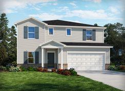 Johnson - Carlton Landing: Murfreesboro, Tennessee - Meritage Homes