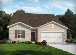 Northbrook - Carlton Landing: Murfreesboro, Tennessee - Meritage Homes