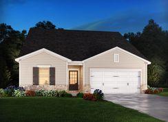 Northbrook - Parkview East: Lilburn, Georgia - Meritage Homes