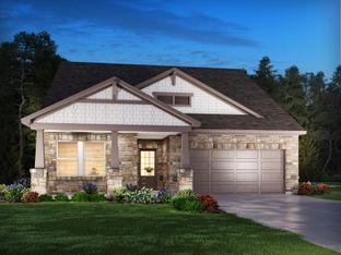 Carolina - Bethany Manor: Snellville, Georgia - Meritage Homes