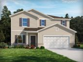 Grays Creek by Meritage Homes in Greenville-Spartanburg South Carolina
