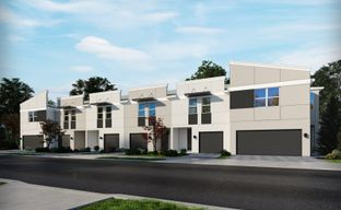 Trillium by Meritage Homes in Martin-St. Lucie-Okeechobee Counties Florida