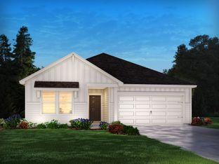 Chandler - Larkhaven Hills - The Piedmont Series: Charlotte, North Carolina - Meritage Homes
