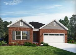 Camden - Heron Creek: Mint Hill, North Carolina - Meritage Homes