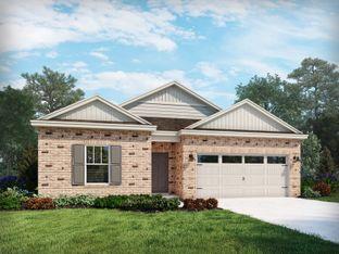 Grayson - Heron Creek: Mint Hill, North Carolina - Meritage Homes