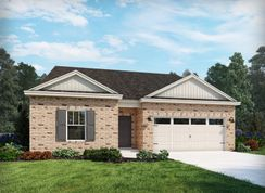 Grayson II - Heron Creek: Mint Hill, North Carolina - Meritage Homes