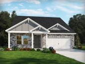 Solena at The Vineyards by Meritage Homes in Charlotte North Carolina