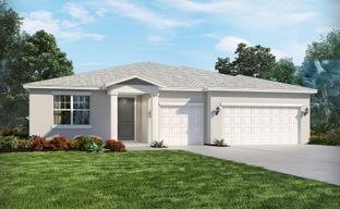 Port St. Lucie by Meritage Homes in Martin-St. Lucie-Okeechobee Counties Florida