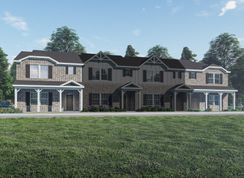 Ruby - West End Station: Lebanon, Tennessee - Meritage Homes