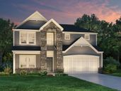 Reserve at Redcroft by Meritage Homes in Greenville-Spartanburg South Carolina