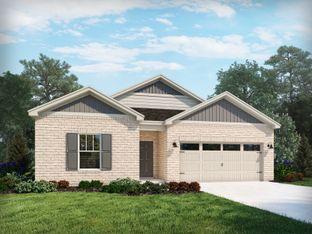 Nicholson - Heron Creek: Mint Hill, North Carolina - Meritage Homes