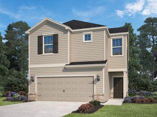 Clarkston - South & Main: Fuquay Varina, North Carolina - Meritage Homes