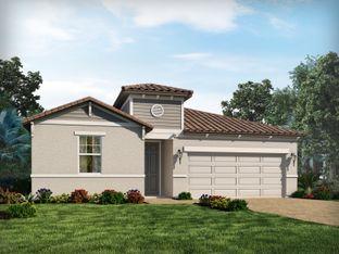 Corsica - Savanna at Lakewood Ranch - Classic Series: Lakewood Ranch, Florida - Meritage Homes