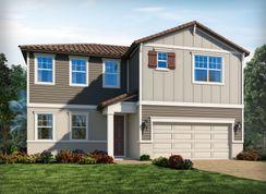 San Marino - Savanna at Lakewood Ranch - Classic Series: Bradenton, Florida - Meritage Homes