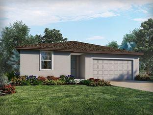 Foxglove - Spring Hill: Spring Hill, Florida - Meritage Homes