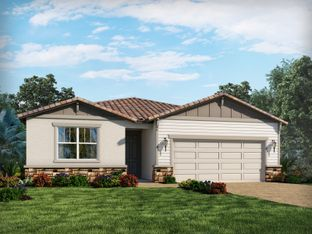 Emilia - Savanna at Lakewood Ranch - Classic Series: Lakewood Ranch, Florida - Meritage Homes