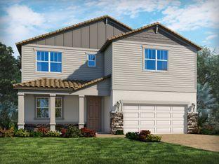 Valentia - Savanna at Lakewood Ranch - Classic Series: Lakewood Ranch, Florida - Meritage Homes