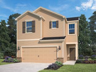 Belmont - South & Main: Fuquay Varina, North Carolina - Meritage Homes